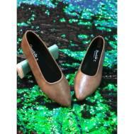 Dream Walk High Heel(1 inches) (DW114)