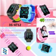 3S GPS Kid Watch ( 3S-KT12 )
