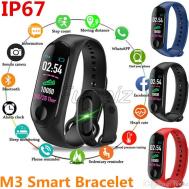 M3 Smart Wristband BT Fitness Tracker