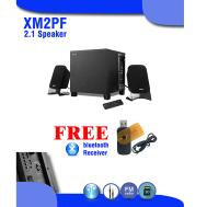 Edifier FM Speaker ( XM2PF )