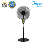 Midea 16 Inches Stand Fan (FS40-11V)