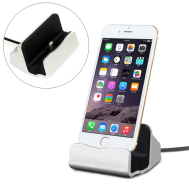 iPhone Charge + Sync Dock