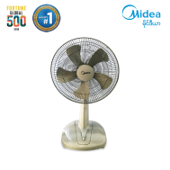 Midea 16 inches Table Fan (FTS40-19B)