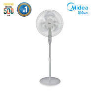 Midea 16 inches Stand Fan( FS40-11C)