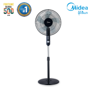 Midea 16 inches Stand Fan( FS40-15F)