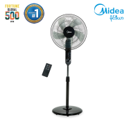 Midea 16 Inches Stand Fan (FS40-15FR)