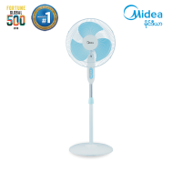 Midea 16 Inches Stand Fan (FS40-13MG)
