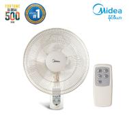 Midea 16 Inches Stand Fan (FW40-6HR)
