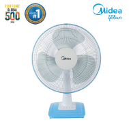 Midea 16 Inches Table Fan (FT40-17NB)