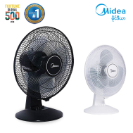 Midea 16 Inches Table Fan (FT30-16KW/B)