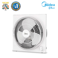 Midea Box Table Fan (FB23-17KA)
