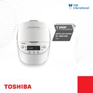 Toshiba Dagital Rice Cooker(1.8L) RC -18DH1NM