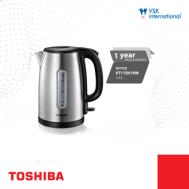 Toshiba Simple Kettle (1.7L) KT-17SH1NM