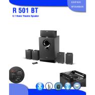 Edifier 5.1 home theater speaker (R501BT)