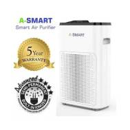 Green Dynamics A-SMART PM2.5 Air Purifier, WiFi Programmable