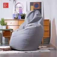 City Bean Bag Sacco Bean Bag Normal size
