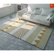 City Bean Bag CBB Short Velvet Carpet