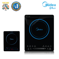 Midea Induction Cooker (RT-2120)