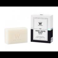 W White Soap အျဖဴ (For body)