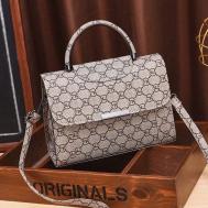 GD Handle 2ways Bag[22x16x10]