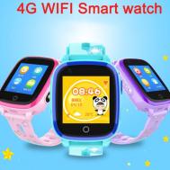 3S GPS Kids Watch (4G) (DF-33)