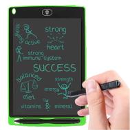 "8.5"" LCD Writing Tablet (Digital  ေက်ာက္သင္ပုန္း)"