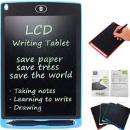 "10"" LCD Writing Tablet (Digital  ေက်ာက္သင္ပုန္း)"