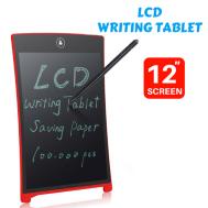 "12"" LCD Writing Tablet (Digital  ေက်ာက္သင္ပုန္း)"