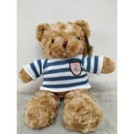 Stuff Toy Bear Brwon (11)
