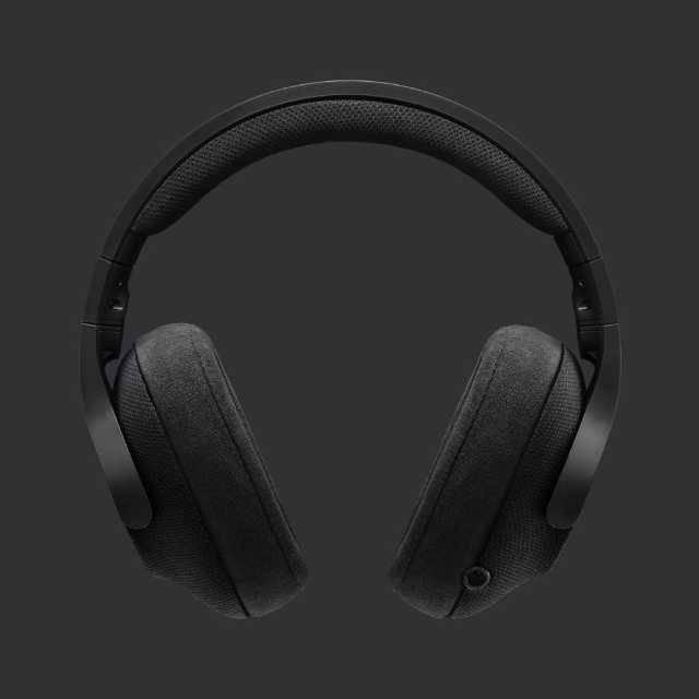 Logitech Surround Sound Gaming Headset G433 (7.1)
