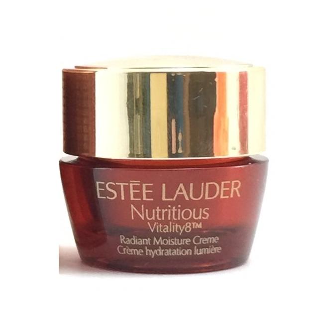 Estée Lauder Nutritious Vitality8 Radiant Moisture Crème - 5ml