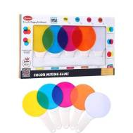 Bebe Kids Color Mixing Game (BB129)