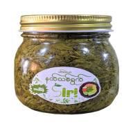 Siri Pickled Tea Leaves (Sweet) 350g