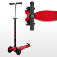 Monument Maxi Micro Classic Scooter : Red(7640108562999)