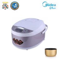 Midea Digital Rice Cooker 1.8 Liter (MBFD-5019)