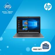HP 14-ck0017TX ( i3 ) Laptop