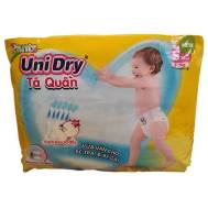 UniDry Pant Diapers 24 pads (S24)