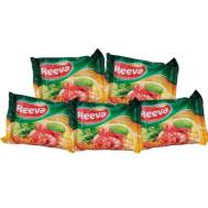 Reeva Hot and Sour Shrimp Noodles 65g