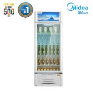 Midea Beverage Cooler Refrigerator 211 Liter (SC-216GW)