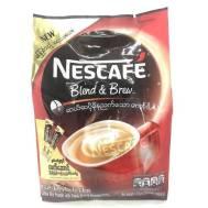 Nescafe Blend&Brew (Rich&Aroma) Coffee Mix Powder 17.9g