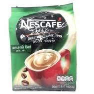 Nescafe 3In1 Espresso Roast Coffee 540Gm/486Gm 18S/ (18Gmx27S)
