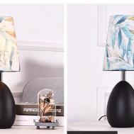 Stella's Choice  Table Lamp(STLC-036)