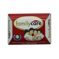 Family Care Soap 110Gm (Red)