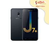 Samsung Galaxy J7 Plus (4GB,32GB) Black