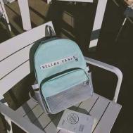 Hellou Backpack