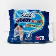 Mamy Poko My Baby Diaper 3S 7-12Kg (M)