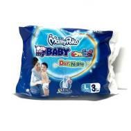 Mamy Poko My Baby Diaper 3S 9-14Kg (L)