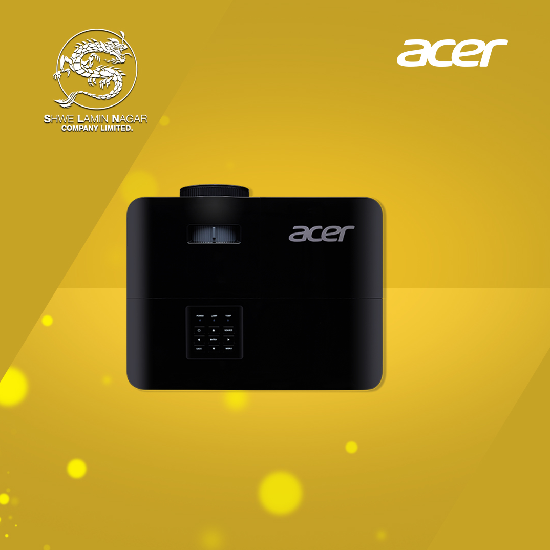 Acer Projector (X128H)