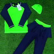 Amazing Sportswear Kids Swimming Suit (113)