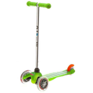 Monument MINI MICRO CLASSIC SCOOTER - GREEN (7640108561879)